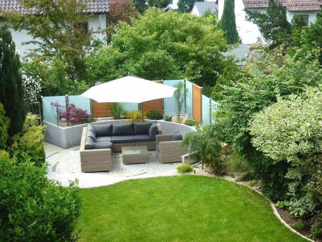 17 Gartenplanung Beispiele Gartenplanung