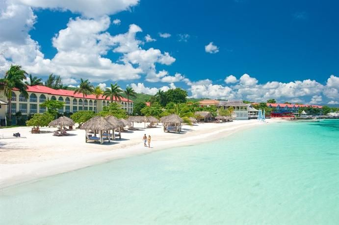 Luxury Hotels For Less - Sandals Montego Bay