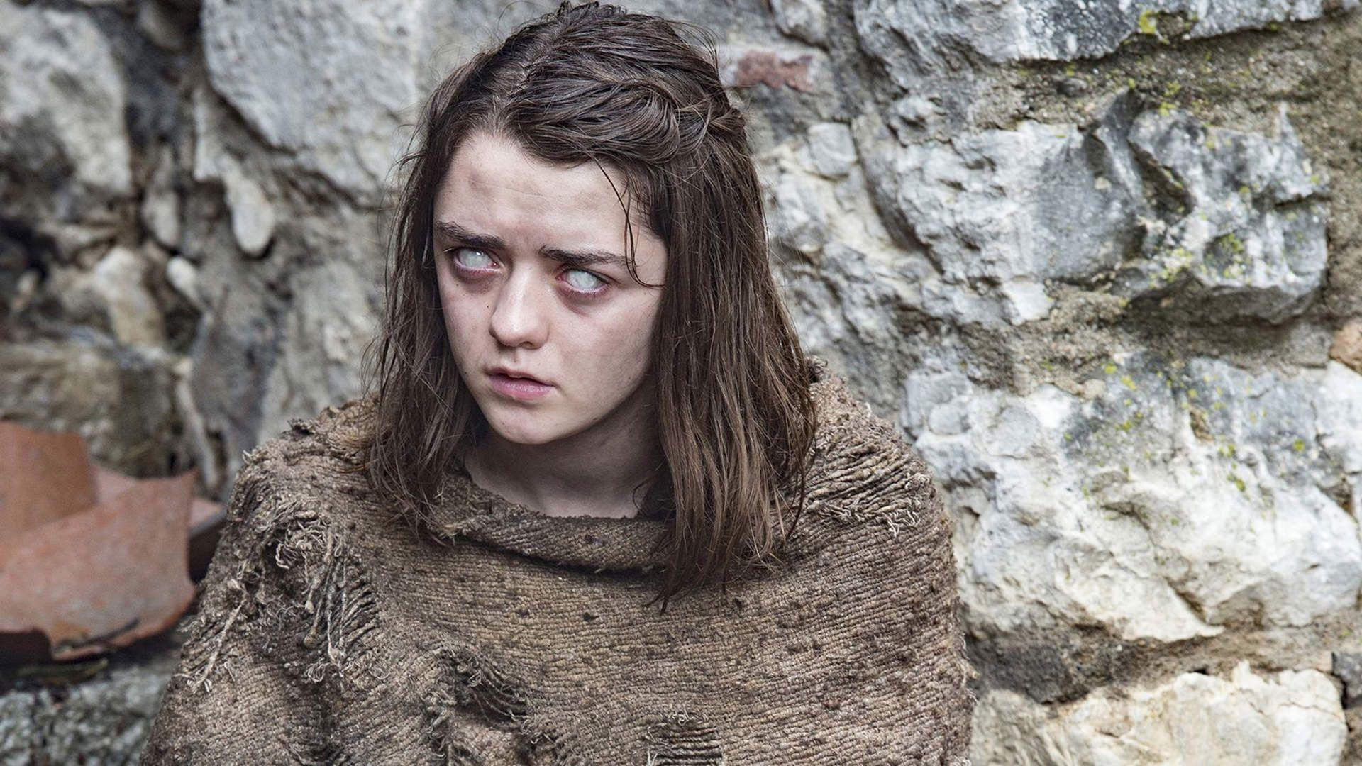 50 Curiosita Su Game Of Thrones Wired Sansa Stark Season 6 Arya Stark Wallpaper Latest Game Of Thrones