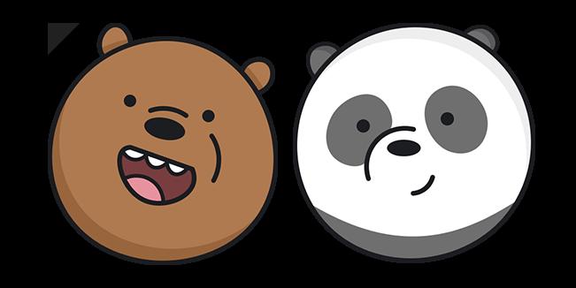 We Bare Bears Grizz And Panda Bare Bears We Bare Bears Jake The Dogs