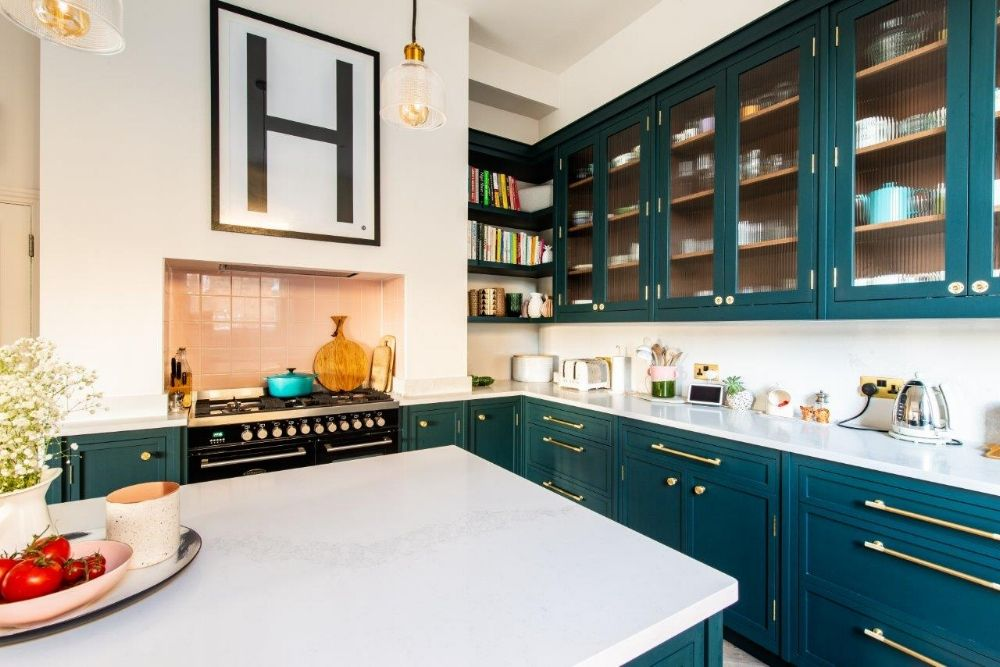 Best Pin By Lily And Luxe Design Co On Kitchens In 2019 400 x 300