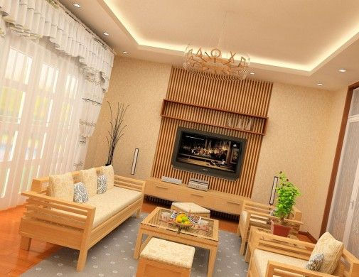 Wooden Sofa Sets For Small Living Room Ideas With Modern Designs