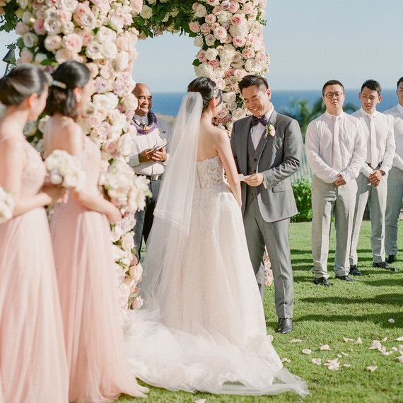 Can The Mother Of The Bride (or Groom) Perform A Ceremony