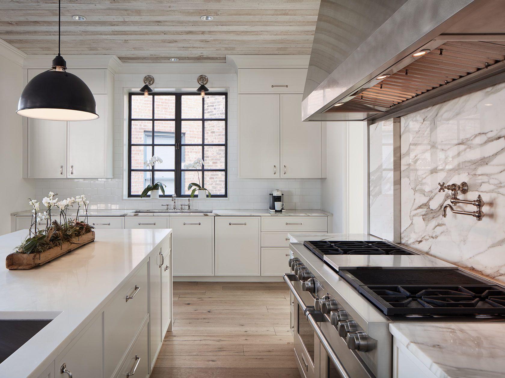 Fremont Residence In 2020 Kitchen Design Interior Design
