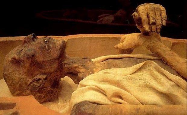 La momia de Ramsés II, el último gran faraón de Egipto   Egipto, Momias egipcias, Egipto faraones