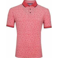 Suitable Web Design Poloshirt Pink -  Suitable Web Design Poloshirt Pink  - #ChristianDior #design #Pink #poloshirt #ReadyToWear #RunwayFashion #suitable #Web #ZacPosen
