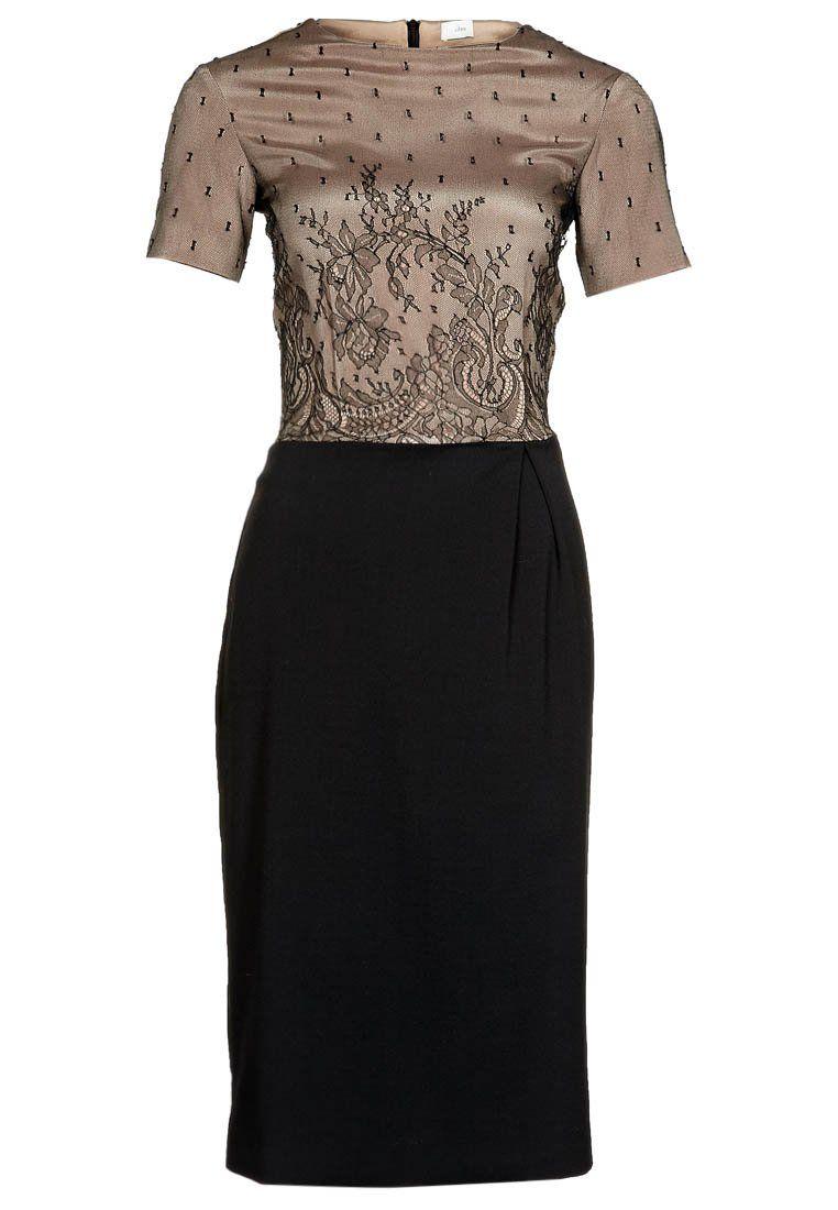 2d6b600b DELPHINE - Cocktailkjoler / festkjoler - sort | Wear | Formal ...