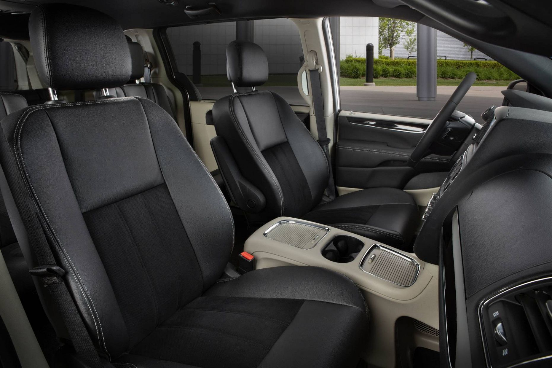 2020 Dodge Grand Caravan Review Spesification