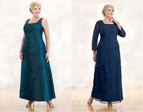 Vestidos de fiesta mujer de 60 aрів±os