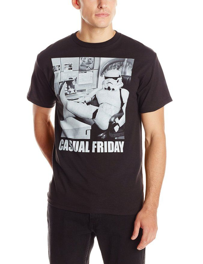 Star Wars Men s Casual Day T-Shirt http   bit.ly  324ba6d79