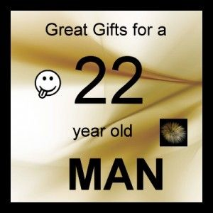 Great Gifts For A 22 Year Old Man Christmas Gifts For Adults Gifts Christmas Shopping List