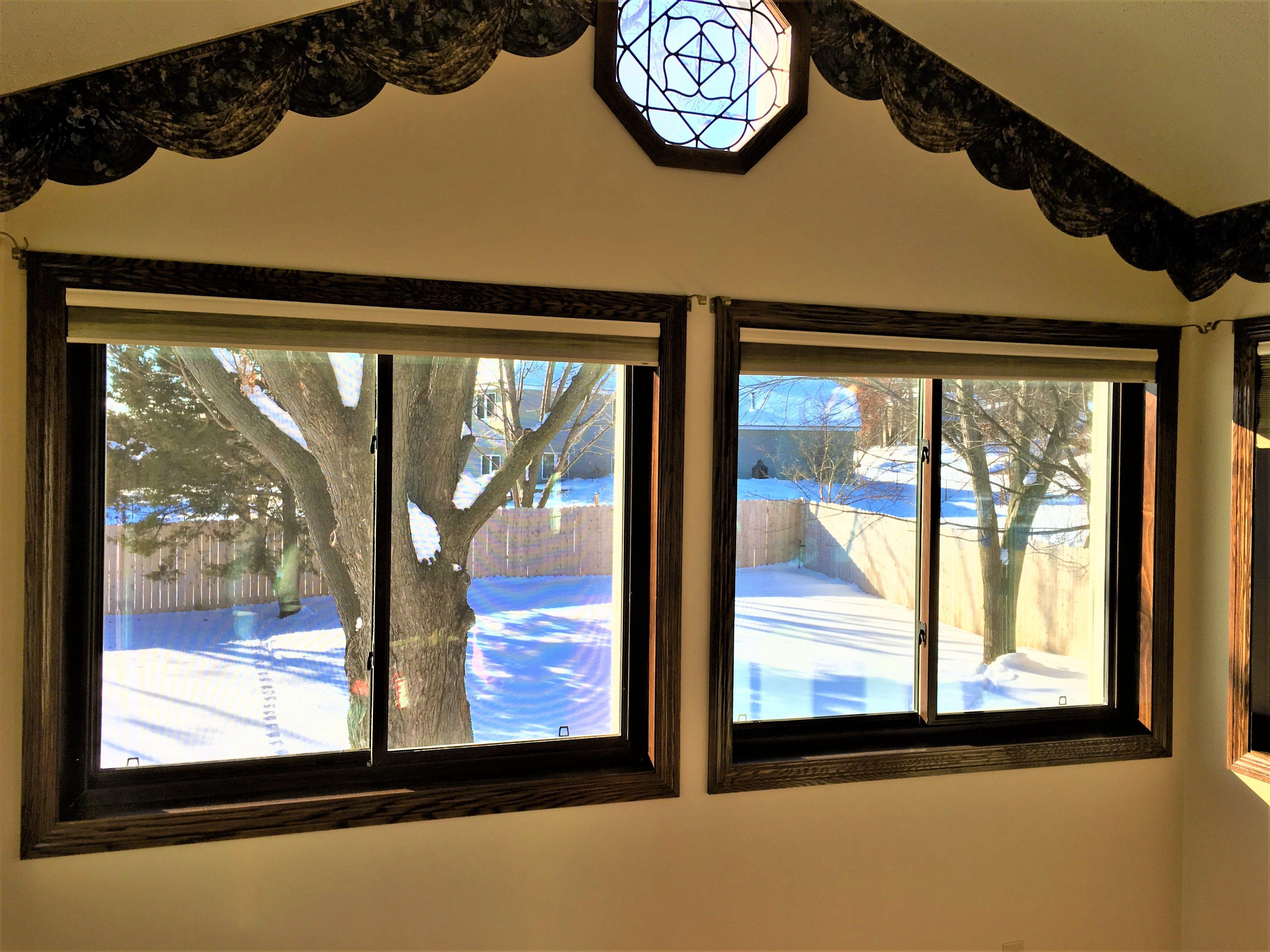 Colette S Seasonguard Sliding Window Project Windows Sliding Windows Window Projects