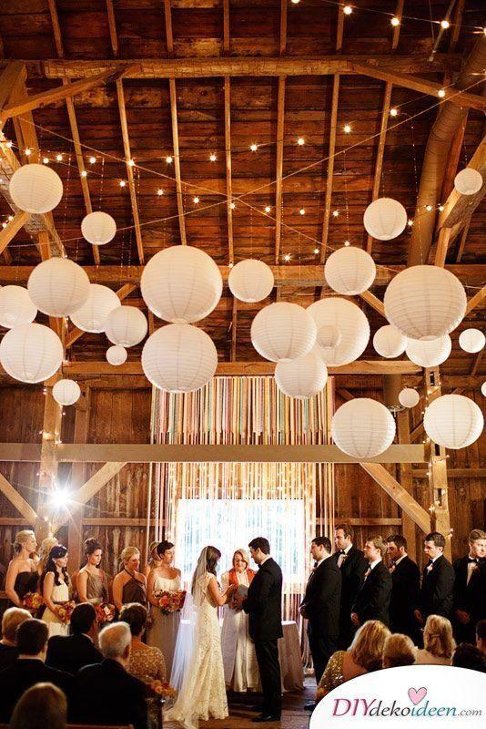 Photo of Romantic DIY wedding decoration for DIY – DIY wedding decoration, …