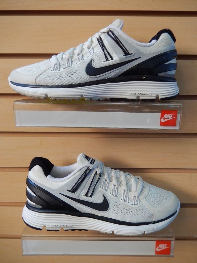 fdcbd2cfb28 Nike Lunareclipse + 3 555337 100 Sz 8 OG free tn max air flyknit zoom 97 95  1  Nike  RunningCrossTraining