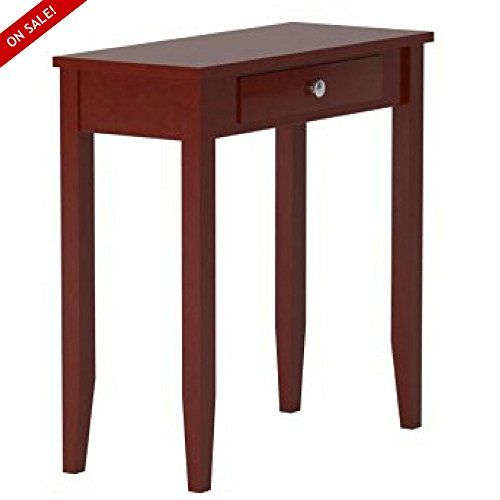 Accent Table For Living Room Home Office Use Contemporary Design - Table for office use