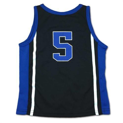 38e983ccac9a Duke Nike Toddler Cheerleader Outfit