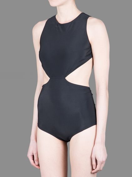 Rick Owens swimsuit #rickowens
