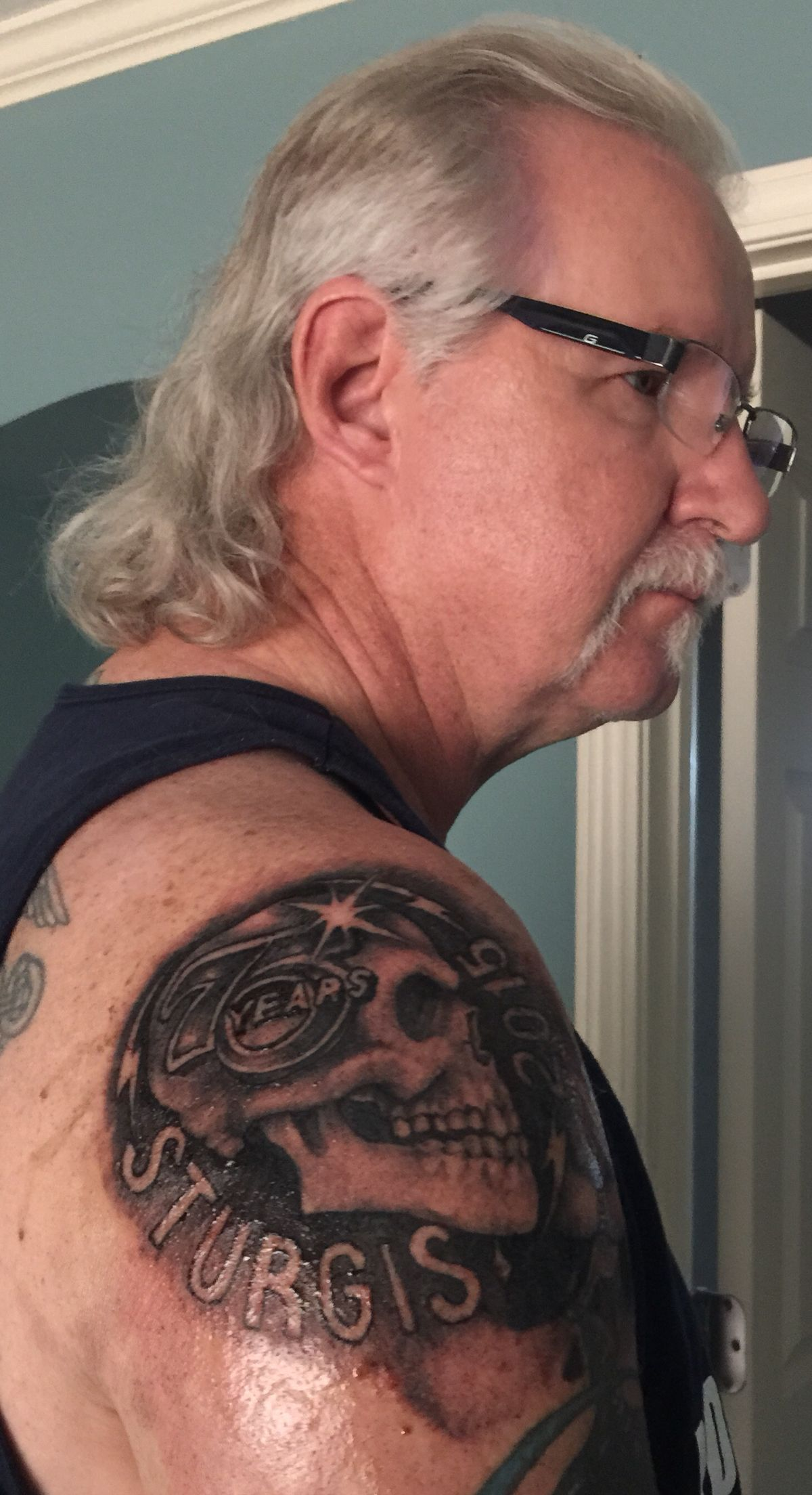 Nice Tattoo By Luis R Out Standing Work From Purgatory Tattoos Of Independence Missouri Cool Tattoos Tattoos Independence Missouri