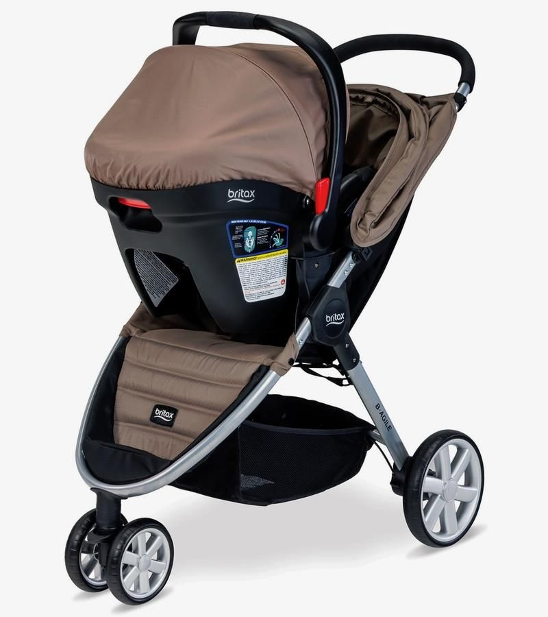 Pin by Stroller City on Baby travel systems Britax