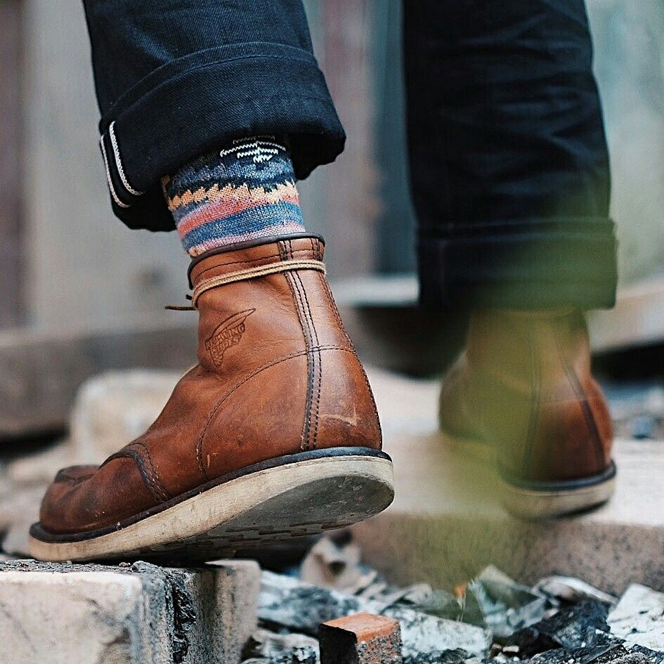 men socks | boots socks