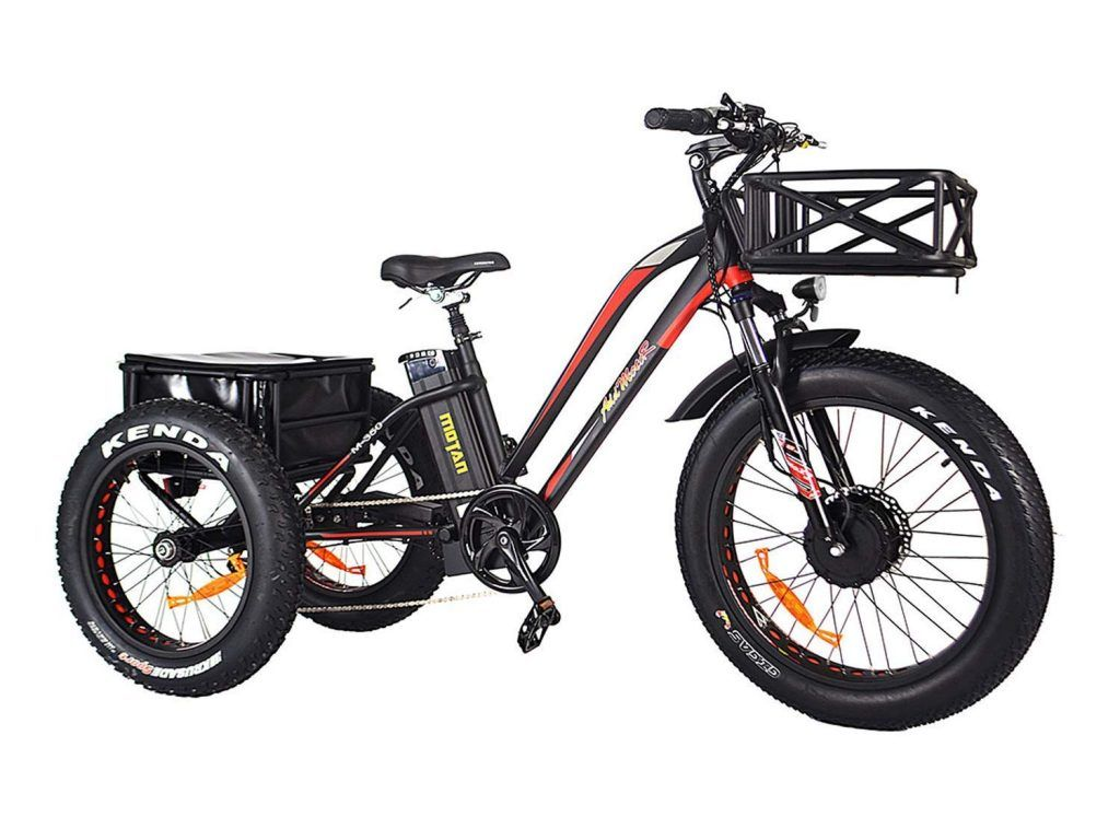 Best Electric Tricycle For Adults And Seniors With Images