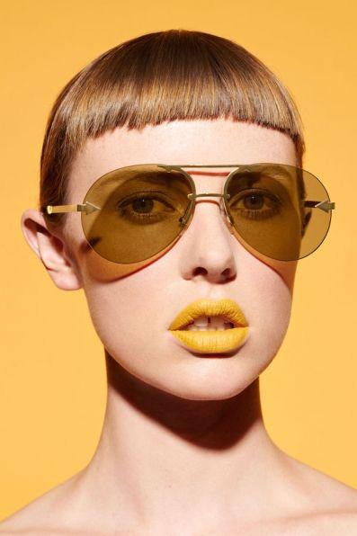 9be69ac60e Karen Walker has dropped a line of pastel-tinted eyewear