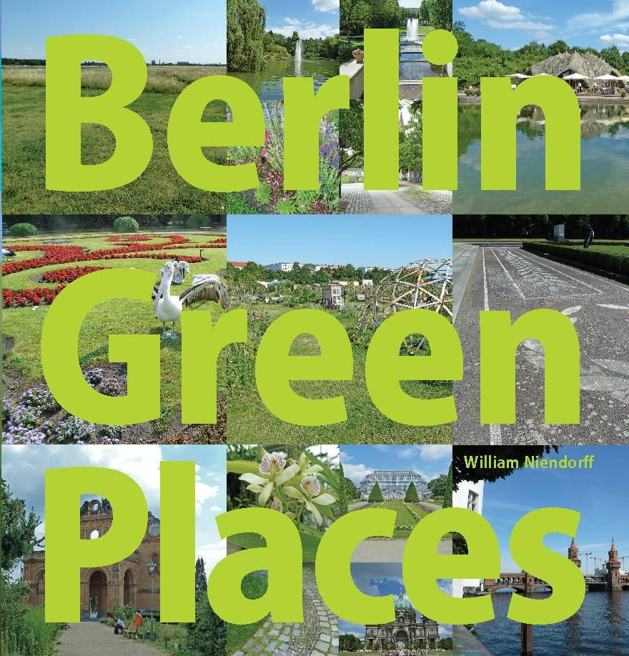 Green Book Berlin