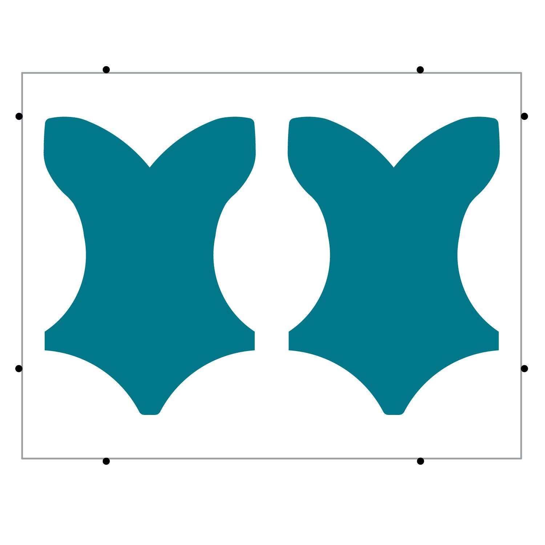 A7 Card-Corset Mats (Pinnovation) | Printables | Pinterest | Corset ...