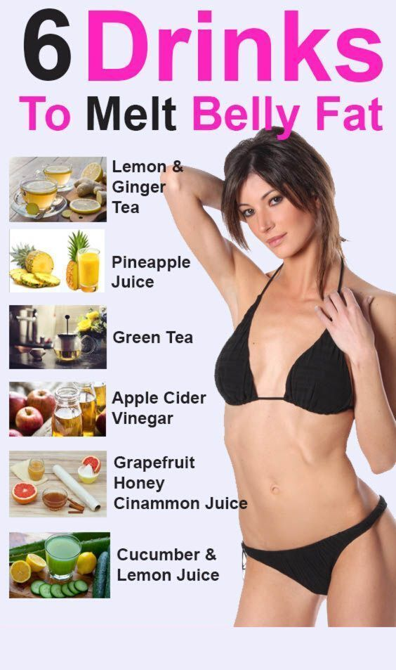 Photo of 🔥☕🍵 6 Fat #Burning #Drinks That Will Help You Lose Belly Fat – #Belly …