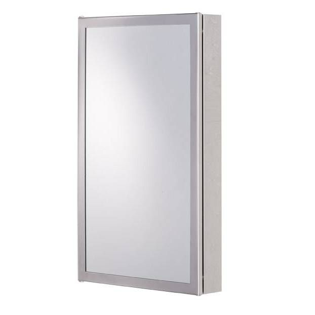 Radial Stainless Steel Corner Cabinet Bathroom Mirrors Uk Wall Mounted Bathroom Cabinets Mirror Cabinets