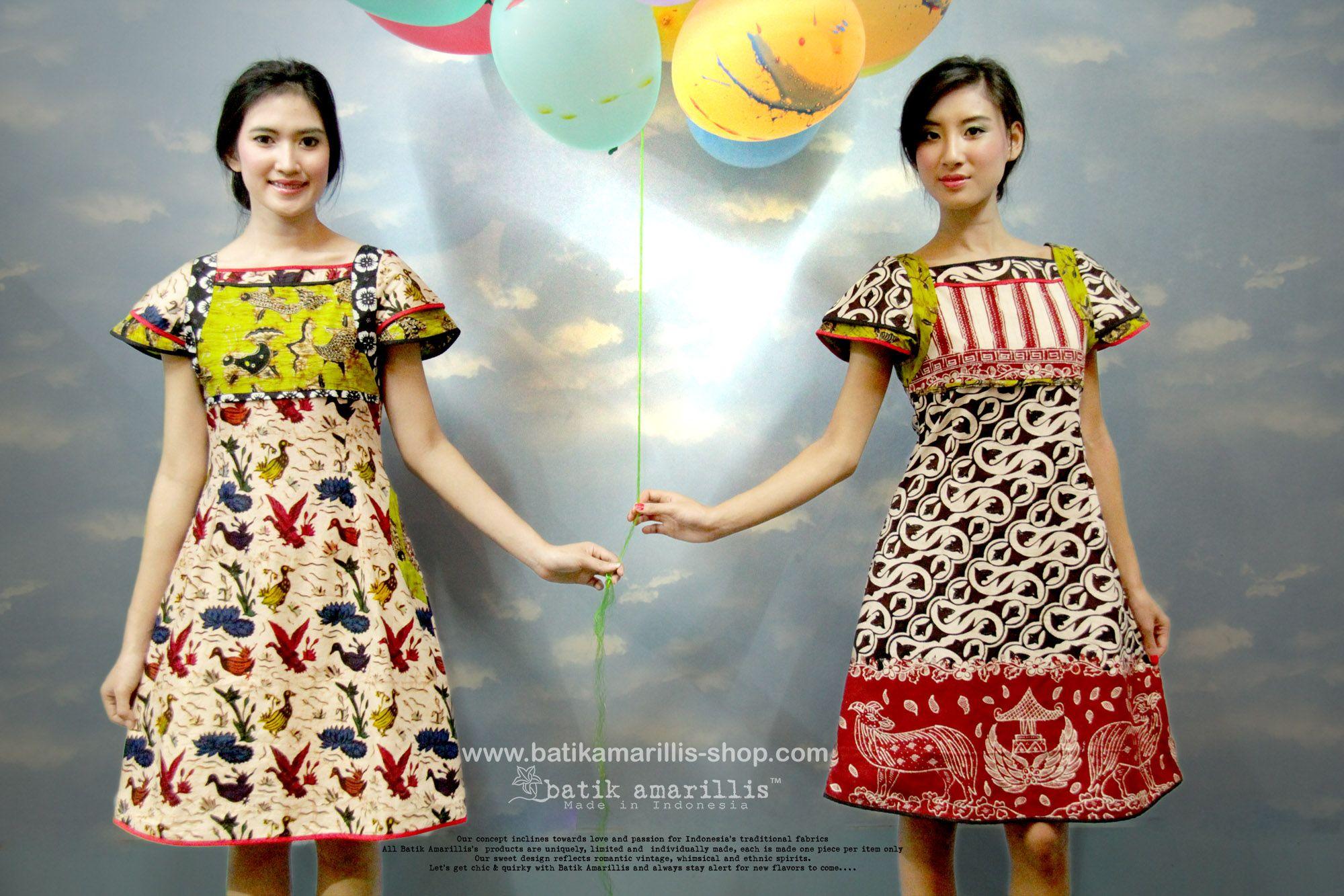batik amarillis s rosebuds shawl