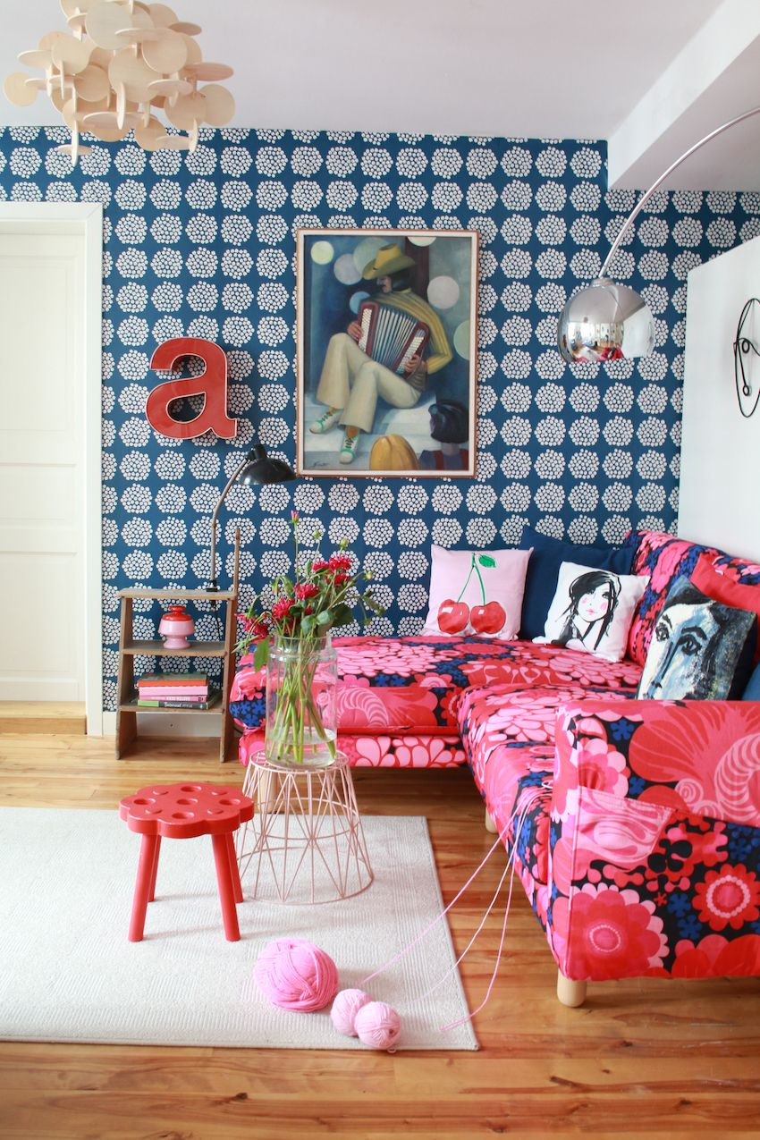 A 16th-Century Home Begins A Playful New Chapter
