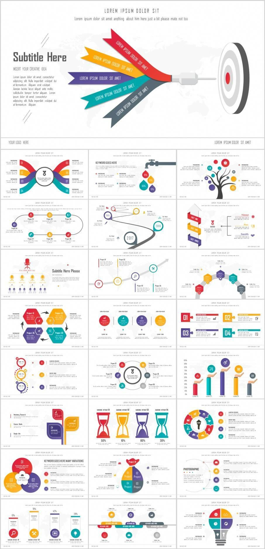 How To Create Infographics In Word #WhereToBuyInfographics ...