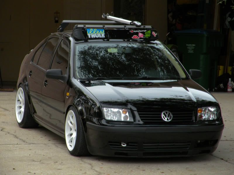 VWVortex.com - mk4 Offsets and Tire sizes Q&A | Cars & Motorcycles ...