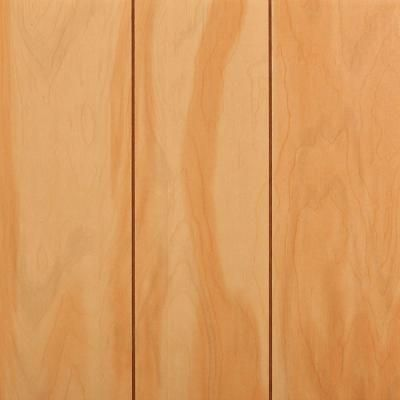 1 8 In X 48 In X 96 In Copper Mountain Prefinished Mdf Wall Panel 96614 The Home Depot