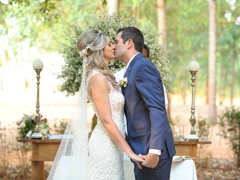 Casamento real   Marina e Victor - Portal iCasei Casamentos