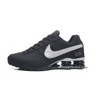 NIKE SHOX DELIVER 809 7 New Style  b3f9bcb8a