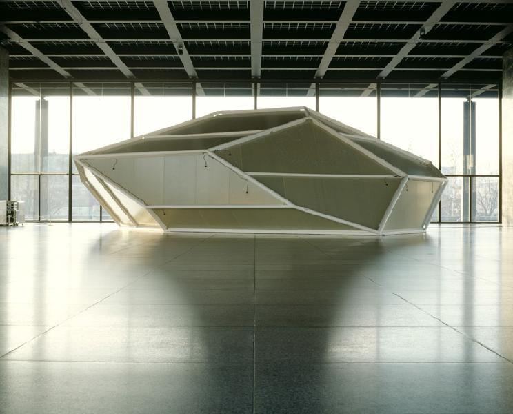 Galerie EIGEN+ART