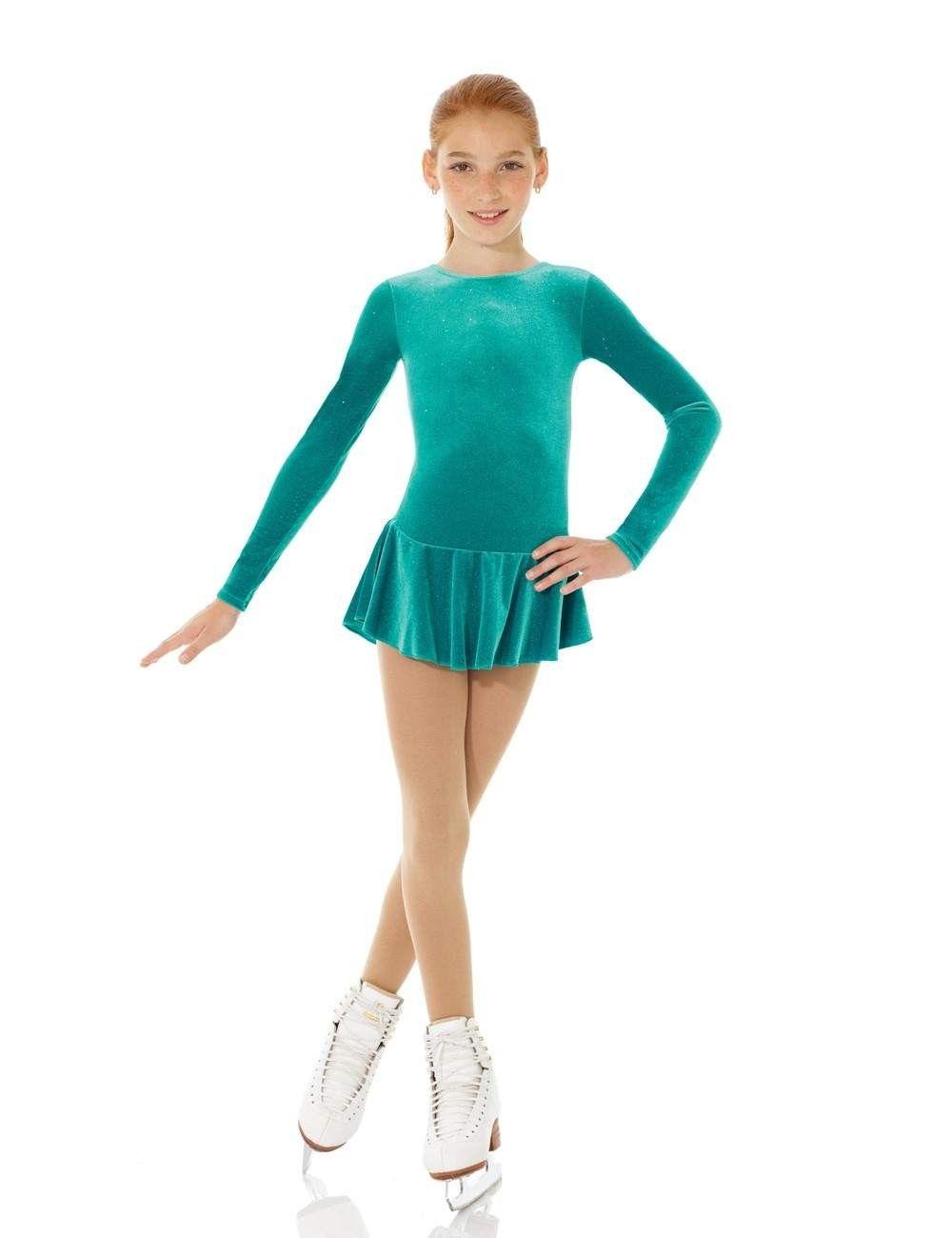 79da969ee7fd Born to Skate Glitter Dress Mondor (2711) Child. Born to Skate Glitter Dress  Mondor (2711) Child Ice Dance, Figure Skating Dresses