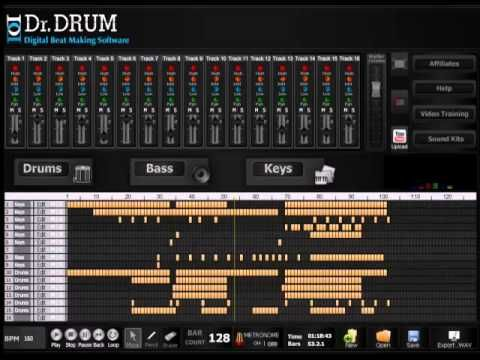 Download Beat Maker Software And Make Your Own Rap Beats