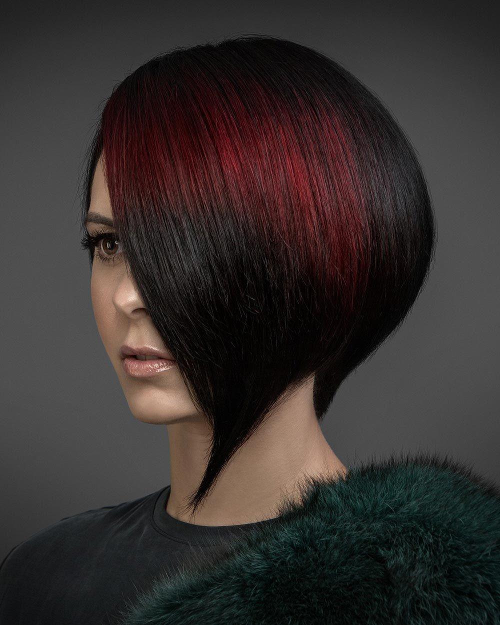 Největší galerie účesů pro krátké vlasy – najděte si svoji inspiraci pro  krátké vlasy v aktuální galerii účesů pro podzim a zimu 2015 2016. 0a0c3b6064
