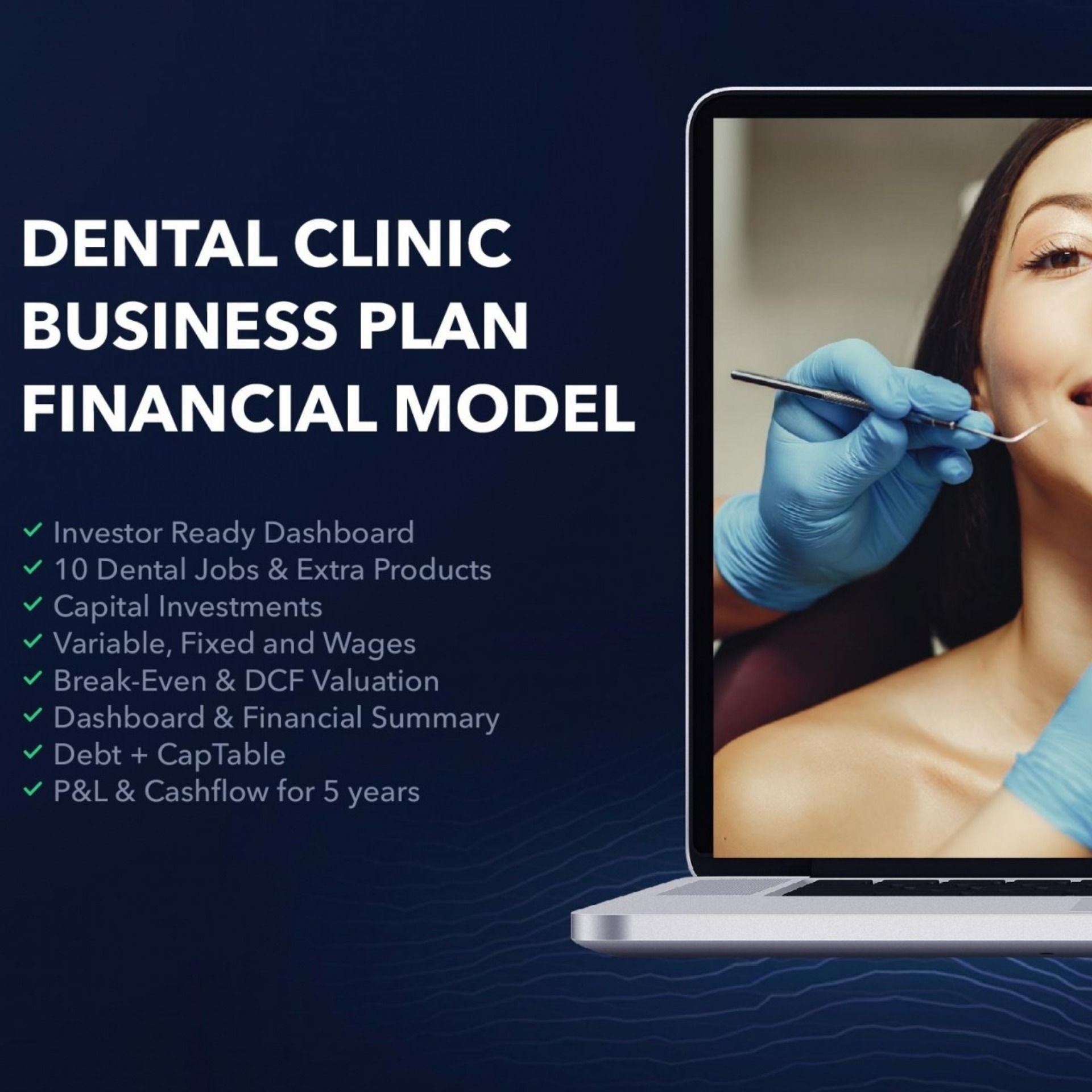 Get a Best Dentistry Business Plan Template. Shop for 79