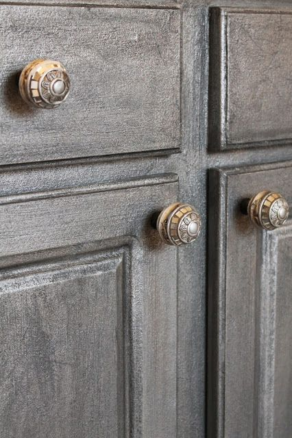 The ragged wren : Painting Laminated Cabinets   Neat DIY Ideas ...