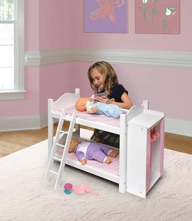 Baby Doll Changing Table And Storage   Google Search