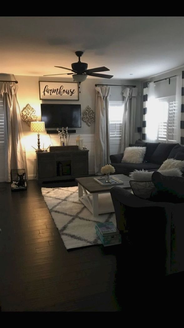 Pin By Ally Grizzard On Home Inspo Home Home Living Room Interior