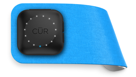 Cur Is A Gadget That Will Heal What Ails You Cool Gadgets Cool Gadgets Healing Gadgets