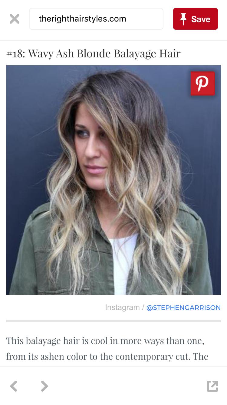 Pin von Lynn Hovis auf Hair- face framing highlights   Pinterest