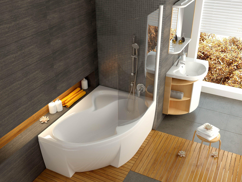 Raumspar Wanne 150 X 105 Cm Schurze Weiss Bad Design Heizung Bad Einrichten Kleines Bad Badewanne Bad Badewanne Dusche