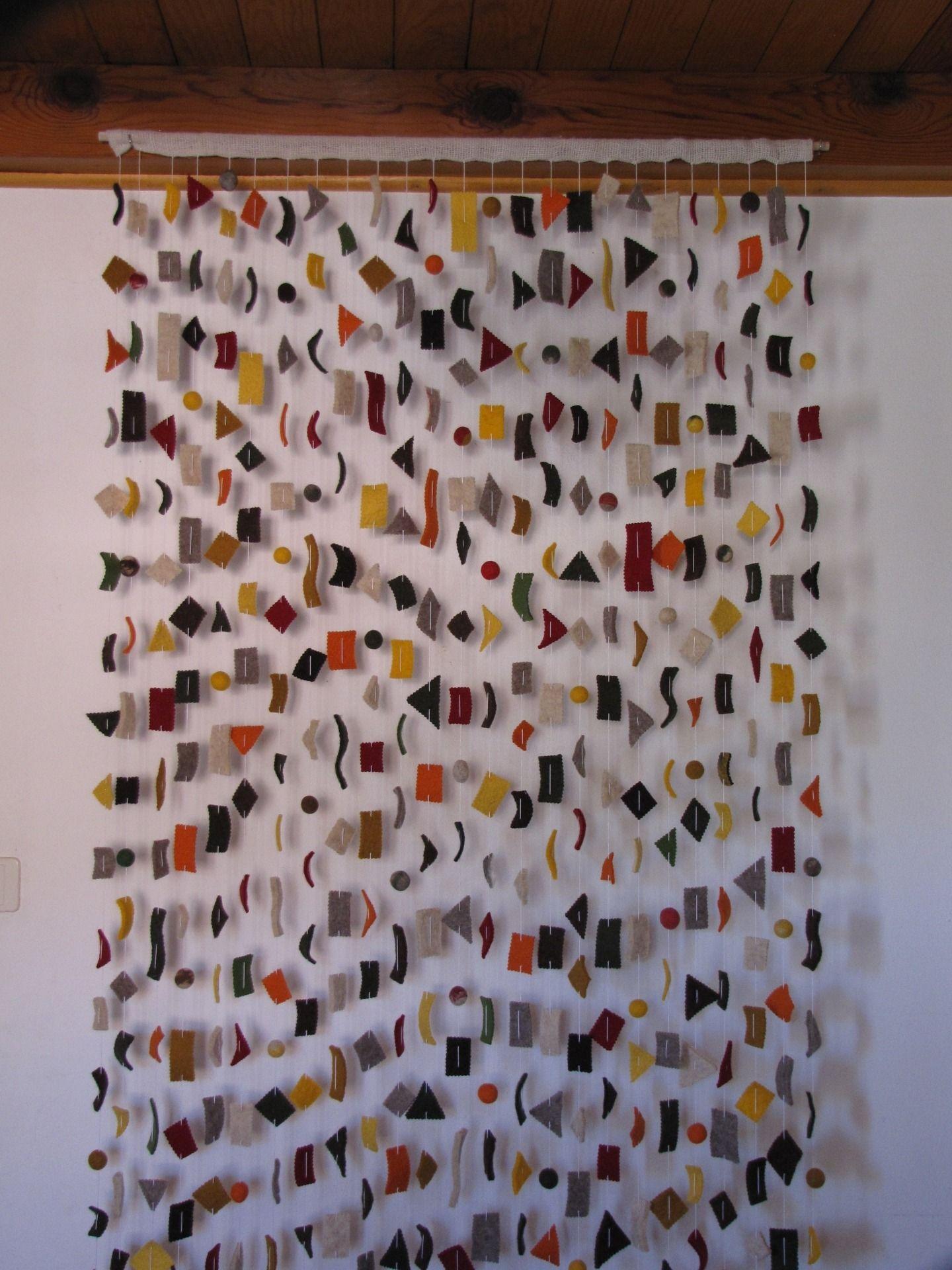 rideau de porte septembre rideau de