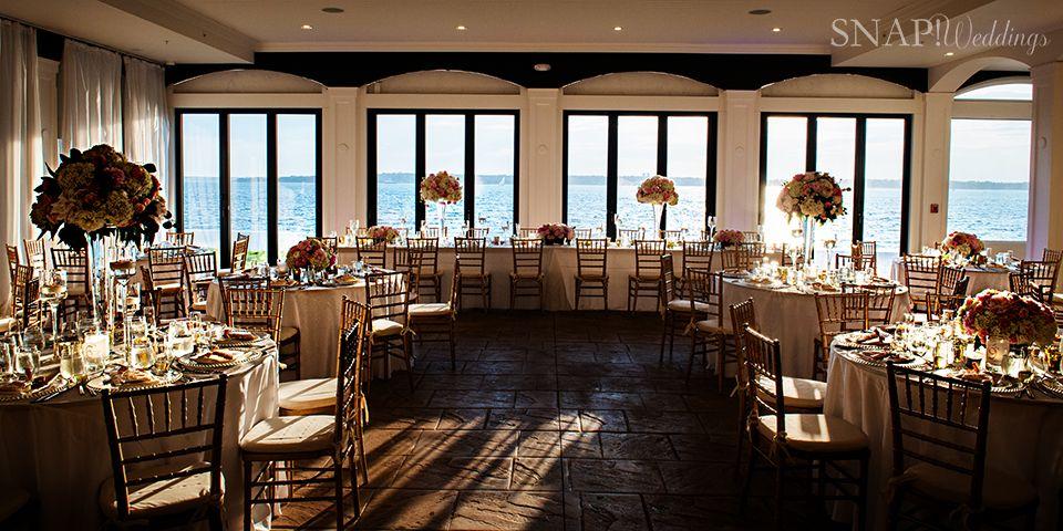 Wedding Photographers In Ri Snap Weddings Belle Mer Island House Newport Wedding Island House